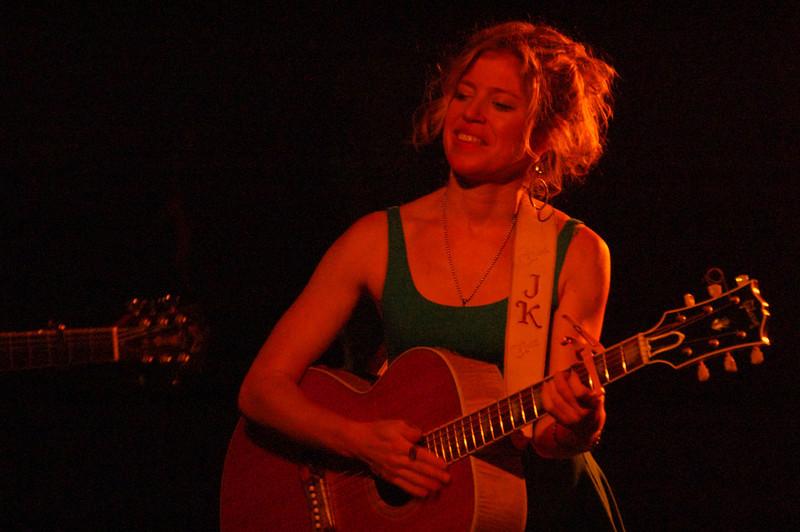 Jess Klein @ The Cuban Club Theater