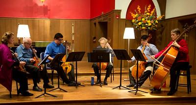 The Viols of Houston