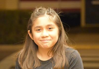 26    Jasmin Medrano