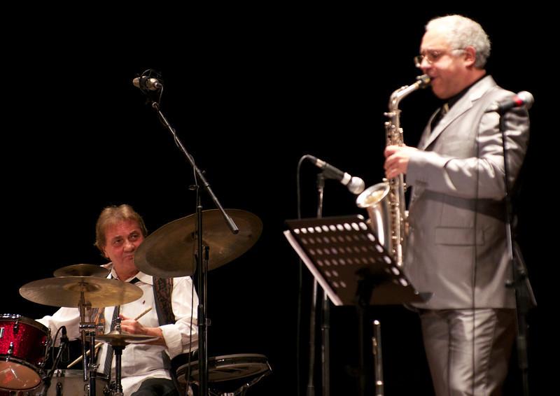 Tullio De Piscopo - Claudio Capurro