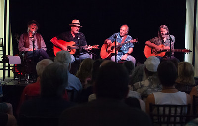 Tunes Tales & Ales, Foothills Event Center