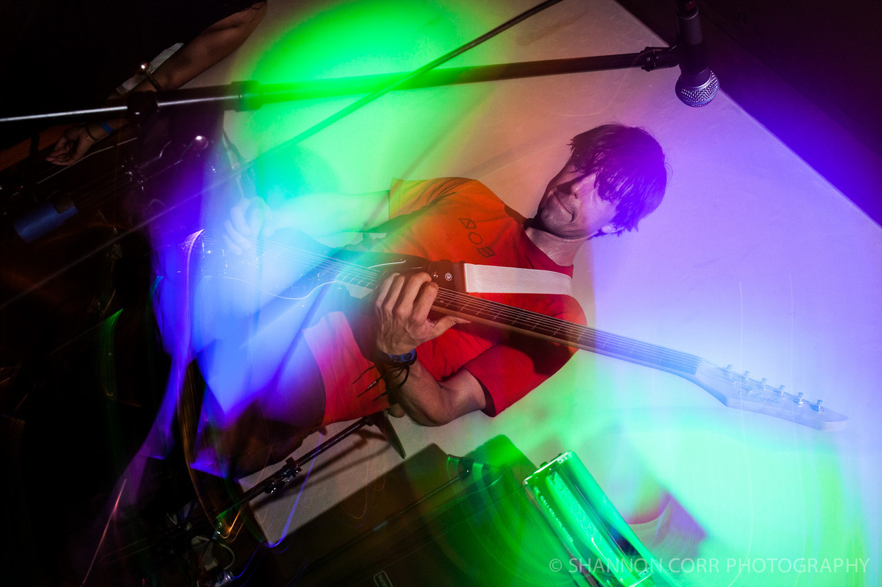 Turbo Lightining @ PRF West 2014