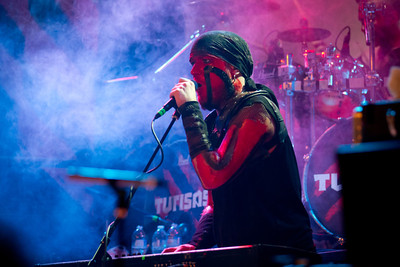 Turisas, 4/17/2012, DNA Lounge, San Francisco