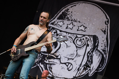 The Idiots, Turock Open Air 2015