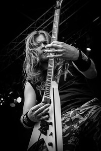 Corporal Shred, Turock Open Air 2016