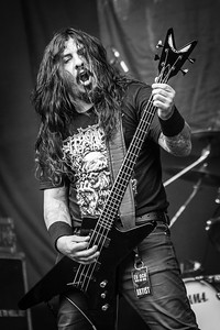 Krisiun, Turock Open Air 2016