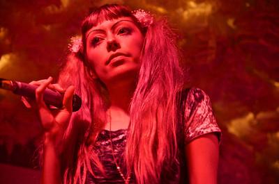 _DSC0927 Local Natives at Bowery Ballroom