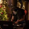 Kunal Singhal DJing
