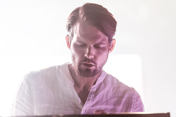 Tycho - Greek Theater - Los Angeles 2017