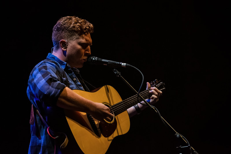 Tyler Childers Country Squire Run tour at the Old National Centre on December 5, 2019. Photo by Tony Vasquez for NUVO.