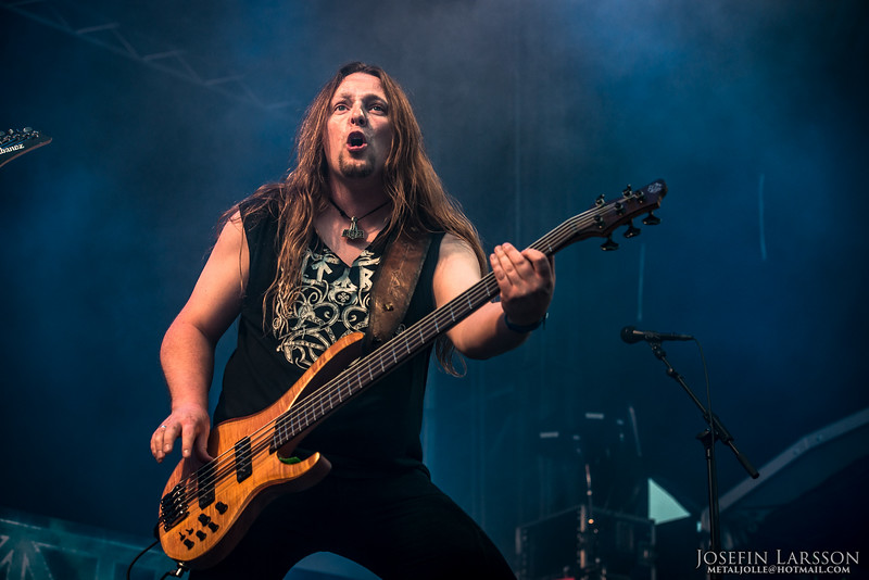 Tyr - Copenhell 2014