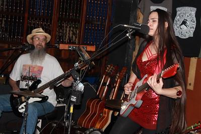 Smilin' Bob Lewis & Rachel Ammons