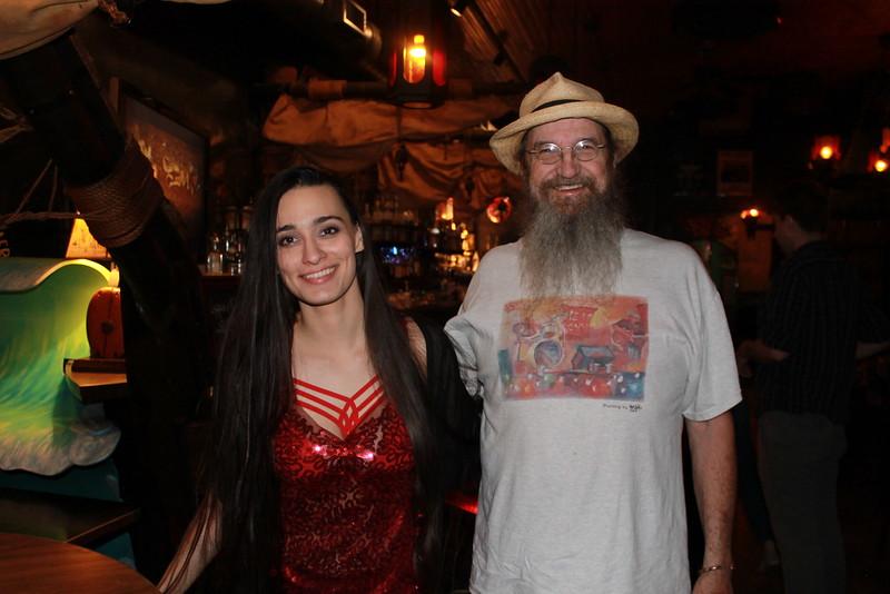 Rachel Ammons &  Smilin' Bob Lewis
