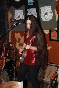 Rachel Ammons