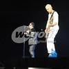U2 kick off 360 Tour @ Stadio Olimpici, Turin, Italy 2010-08-06 © Thomas Zeidler