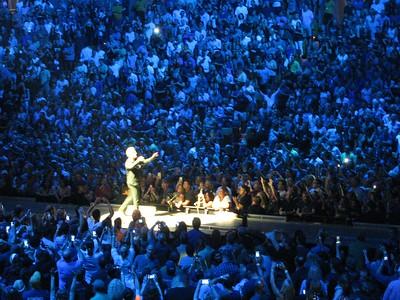 U2 Boston July 10, 2015