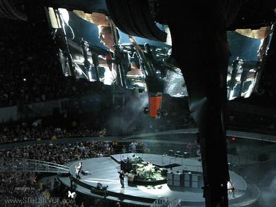 U2 Tampa 2009