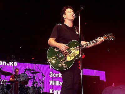 U2 - 2001-11-23 Phoenix