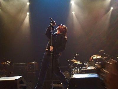 U2 - 2005-04-15 Glendale Arena