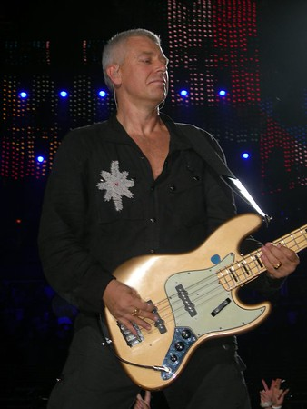 U2 - 2005-09-21 Chicago, United Center