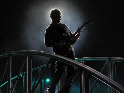 U2 - 2009-10-23 Las Vegas