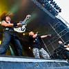 Heavy rock'n'roll