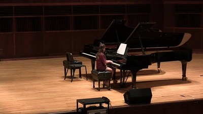 2017 Piano Camp, 2nd half