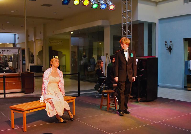 Kristen Barney and Cornelius David (003)