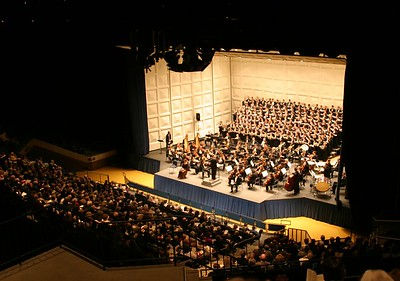USNA Glee Club- Sea Symphony Concert April 17th, 2004