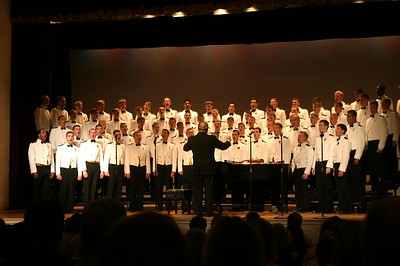 USNA Mens Glee Club