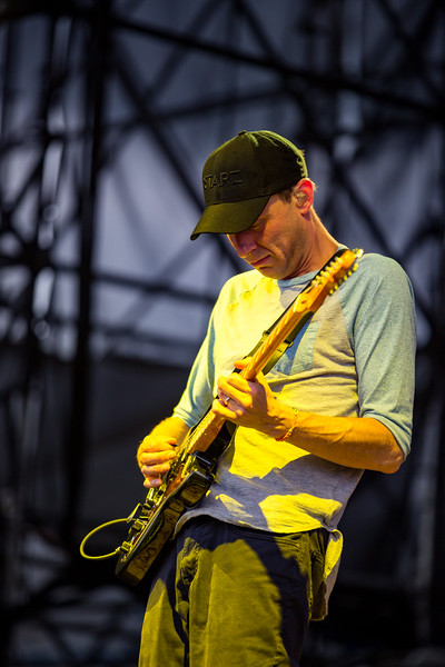 July 22, 2017 Umphrey's McGee at the Lawn in Indianapolis, IN. Photo by Tony Vasquez for Jams Plus Media.