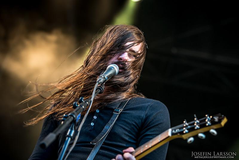 Uncle Acid & The Deadbeats - Copenhell 2014