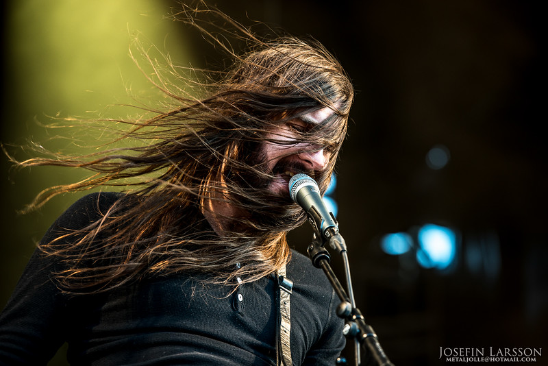Uncle Acid & The Deadbeats - Copenhell 2014