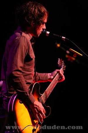 (undedited) Silversun Pickups at Saddle Creek Records new Slowdown club.