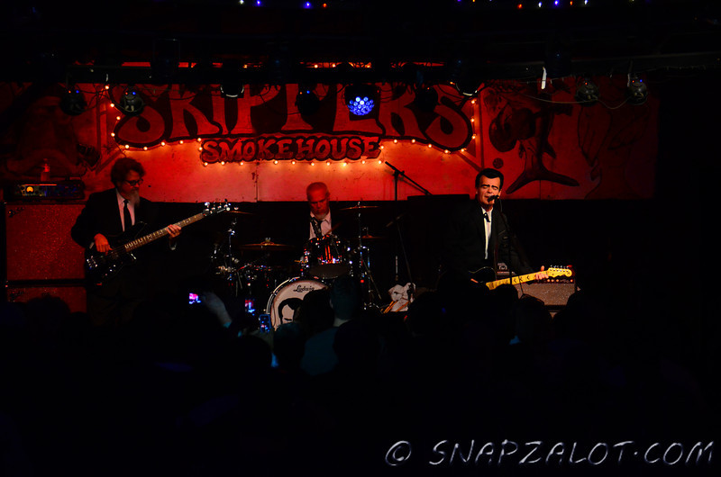 Unknown Hinson - Skipper's 12-13-13 220