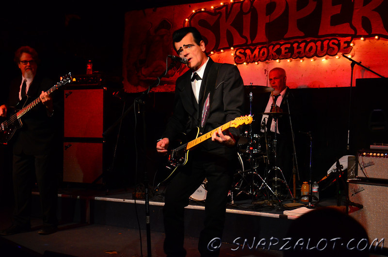 Unknown Hinson - Skipper's 12-13-13 122