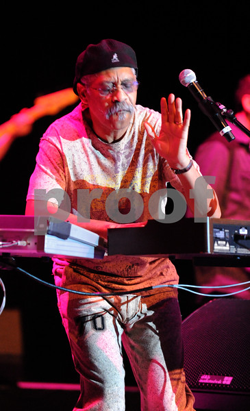 Cheech & Chong with Tower of Power and WAR - May 25, 2013