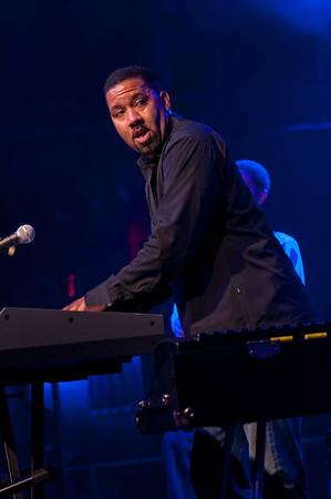 2nd Annual Uptown Charlotte Jazz Fest (Fri) 070
