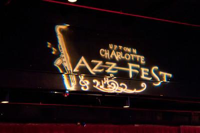 2nd Annual Uptown Charlotte Jazz Fest (Fri) 006