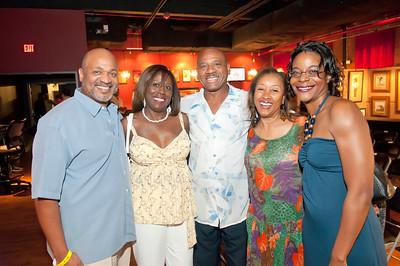 2nd Annual Uptown Charlotte Jazz Fest (Fri) 017