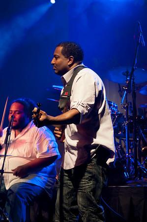 2nd Annual Uptown Charlotte Jazz Fest (Fri) 067