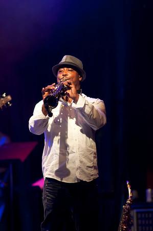2nd Annual Uptown Charlotte Jazz Fest (Fri) 042