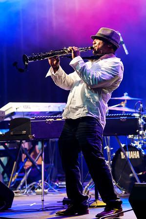 2nd Annual Uptown Charlotte Jazz Fest (Fri) 048