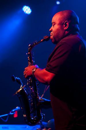 2nd Annual Uptown Charlotte Jazz Fest (Fri) 065