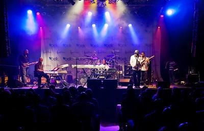 2nd Annual Uptown Charlotte Jazz Fest (Fri) 052