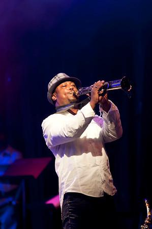 2nd Annual Uptown Charlotte Jazz Fest (Fri) 044