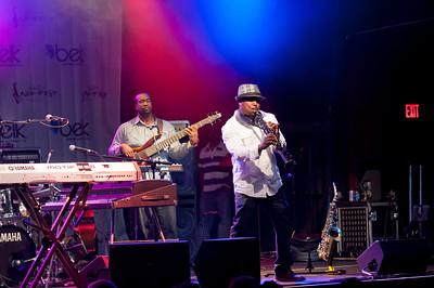 2nd Annual Uptown Charlotte Jazz Fest (Fri) 047