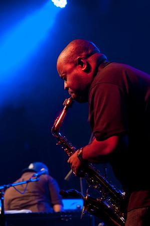 2nd Annual Uptown Charlotte Jazz Fest (Fri) 066