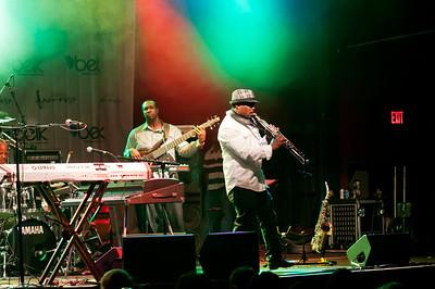 2nd Annual Uptown Charlotte Jazz Fest (Fri) 046