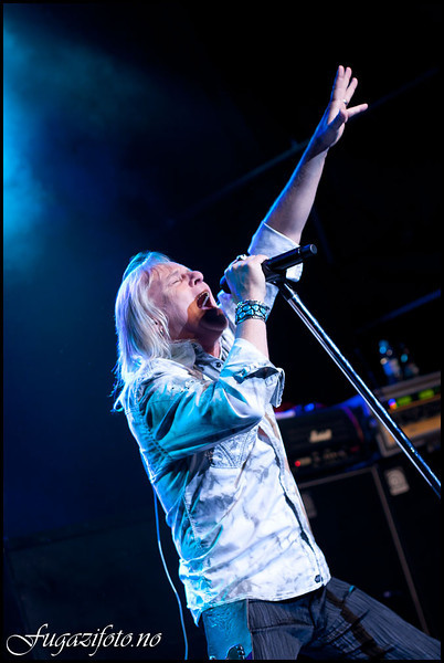 Uriah Heep@Union Scene , Drammen 16/9-2011,© Ellen H. Andersen, All Rights Reserved, No image to be used or reproduced, print or web, without prior written permission